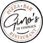 Gino's of Commack logo