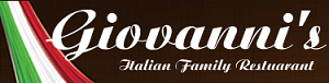 Giovanni's Pizza