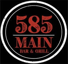 585 Main Bar & Grill