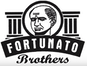 Fortunato Brothers Pizza logo
