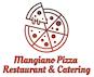 Mangiano Pizza Restaurant & Catering logo
