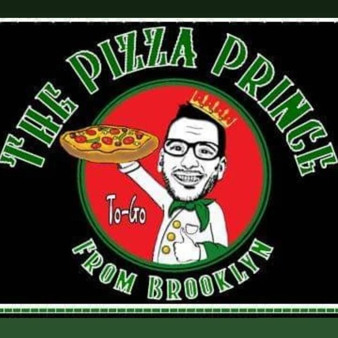 The Pizza Prince