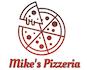 Mike's Pizzeria logo