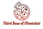 Third Base of Montclair logo