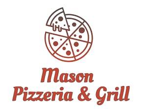 Mason Pizzeria & Grill