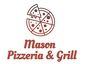 Mason Pizzeria & Grill logo