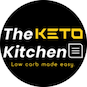 The KETO Kitchen logo