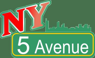 NY 5th Avenue Subs & Gyros