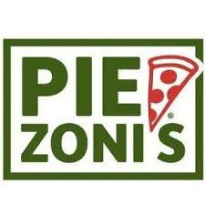 PieZoni's Pizza logo