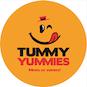 Tummy Yummies logo