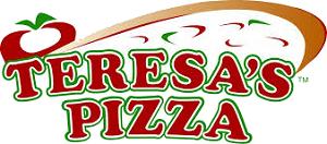 Teresa's Pizza logo