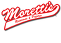 Moretti's Ristorante & Pizzeria logo