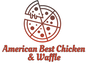 American Best Chicken & Waffle logo