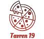 Tavern 19 logo