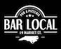 Bar Local Pub & Pizzeria logo