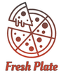 Fresh Plate logo