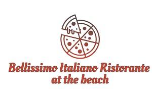 Bellissimo Italiano Ristorante at the beach