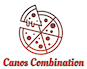 Canos Combination logo