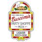 Original Buscemi's logo