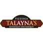 Talaynas Italian Restaurant logo