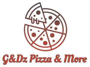 G & Dz Pizza & More