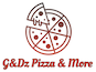 G & Dz Pizza & More logo