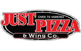 Just Pizza logo