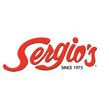 Sergio's Pizza logo