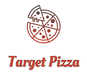 Target Pizza logo