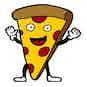 Post Falls Take & Bake Pizza logo