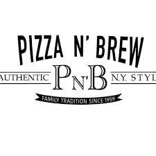 Pizza N' Brew