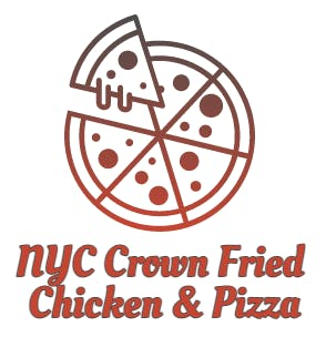 NYC Crown Fried Chicken & Pizza