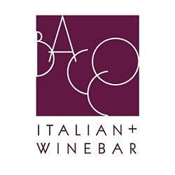 Bacco Italian + Wine Bar