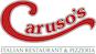 Caruso's of Schaefferstown logo