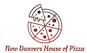 New Danvers House of Pizza logo