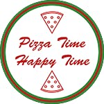 Pizza Time Happy Time