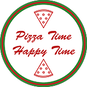 Pizza Time Happy Time logo