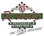 Riviera Pizza Stokes Rd logo