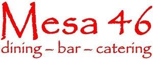MESA 46 Italian Restaurant & Bar