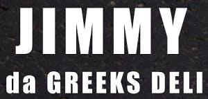 Jimmy da Greek's Deli