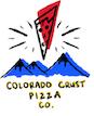 Colorado Crust Pizza Co. logo