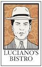 Luciano's Bistro logo