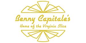 Benny Capitale's logo