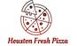 Houston Fresh Pizza logo