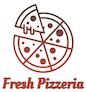 Fresh Pizzeria logo