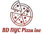 BD NYC Pizza inc logo
