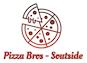 Pizza Bros - Southside logo
