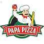 Papa Pizza logo