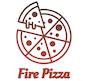 Fire Pizza logo