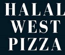 Halal West Pizza